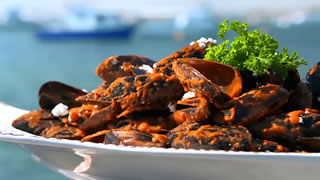 Mussel Farm and Chili Mussels