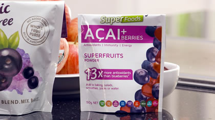 Is Acai a Superfruit?