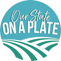 Our State On A Plate